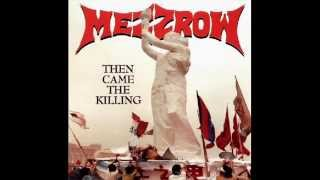 Mezzrow - Then Came The Killing (1990) Full Album + Bonus