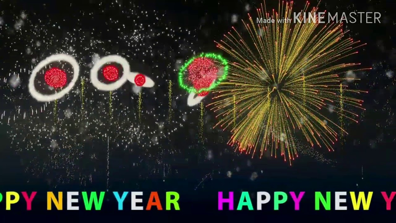 happy new year 2018 19 best wishes club dance mascup with whatsapp wallpapers and with free flp