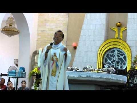 Thánh Lễ Kính Lòng Thương Xót Chúa của Cha Long - 8.9 NT Chí Hòa ( P1 )