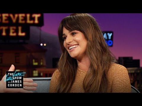 Is Lea Michelle the New