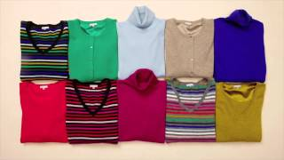 Manor Cashmere Collection 2012 Thumbnail
