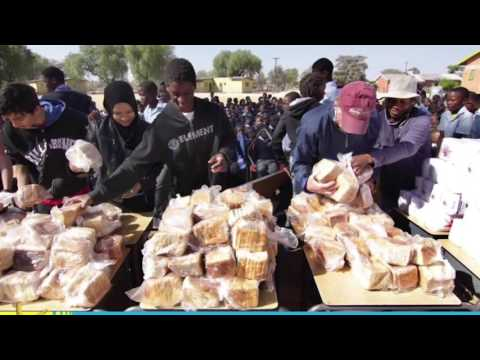 """Solar Project"" - Mabedi, Botswana"