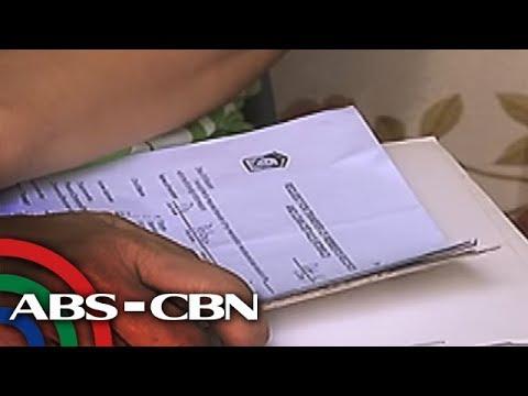 Mga 'palpak' sa record ng Pag-IBIG Fund, inireklamo