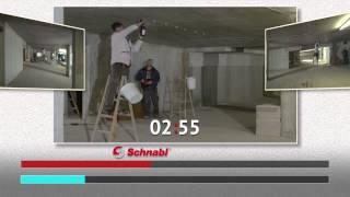 Schnabl Time Comparison