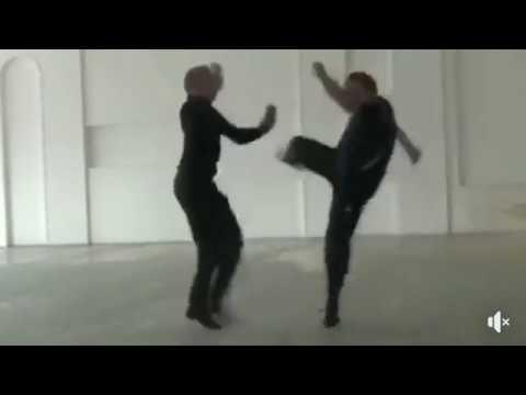 Fake Martial Artists Should Listen To Jet Li&39;s Words of Wisdom