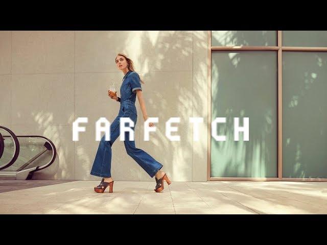 #TheOne: The Platform | Farfetch