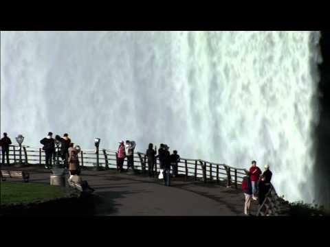 Niagara Falls ~ Official Trailer