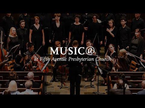 Requiem: Sanctus – Gabriel Fauré