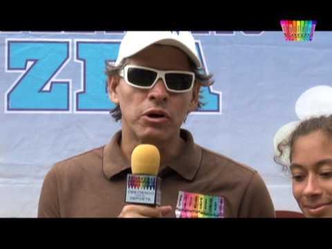 VIII COPA ZEA ATLETISMO CARACAS-VENEZUELA