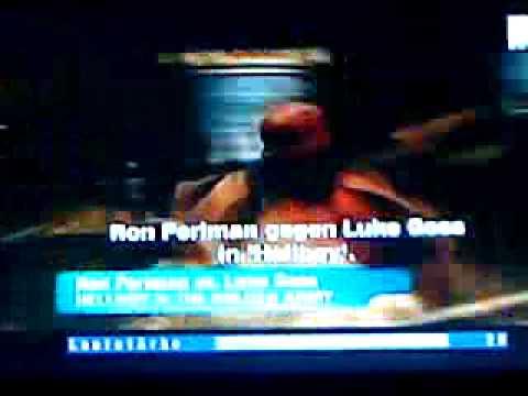 MTV Movie Awards: Best Fight