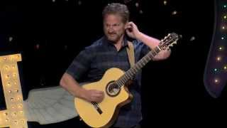 Tim Hawkins - Guitar Meltdown
