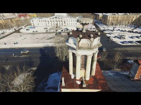 Санкт-Петербург, пр. Большевиков (янв2015)