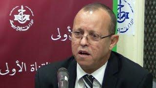 ضيف الصباح القناة الأولى المدير العام للسكن، كمال ناصري