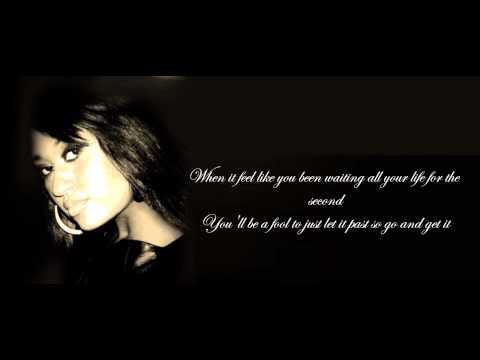 Jazmine Sullivan - Dream Big Lyrics HD
