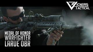 Medal of Honor Warfighter - LaRue OBR