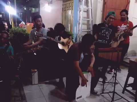Rapangmi so'na - anci la ricci (cover by Andi sofyan)