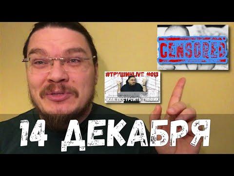 CENSORED! Что случилось 14 декабря?! | Борис Трушин |