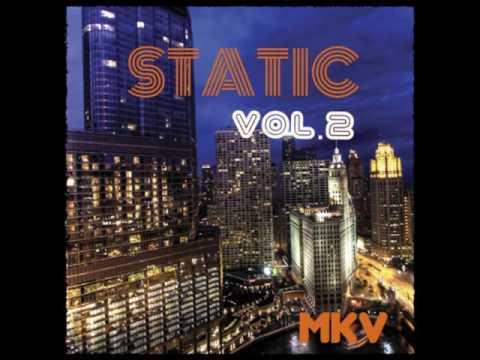 MKV - Outer Limits (Instrumental)