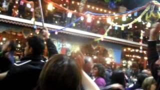 bailarico santoinho 2010 VC