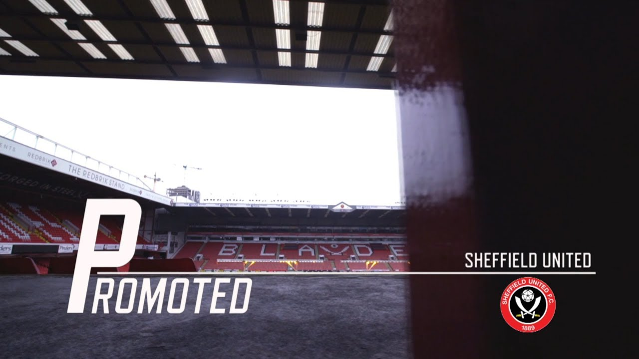Sheffield United aim for triumphant Premier League return | NBC Sports
