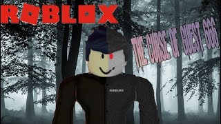 The Curse Of Guest 666 ( Scary Roblox story)