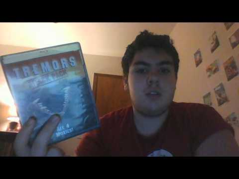 Tremors 2: Aftershock (1995) Movie Review