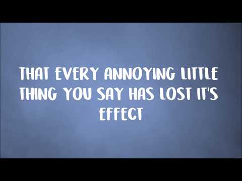 Julia Michaels - 'Worst In Me' Lyrics