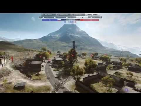 Battlefield 4 + Status Quo - In The Army Now