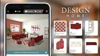 Design Home : House Renovation screenshot 2