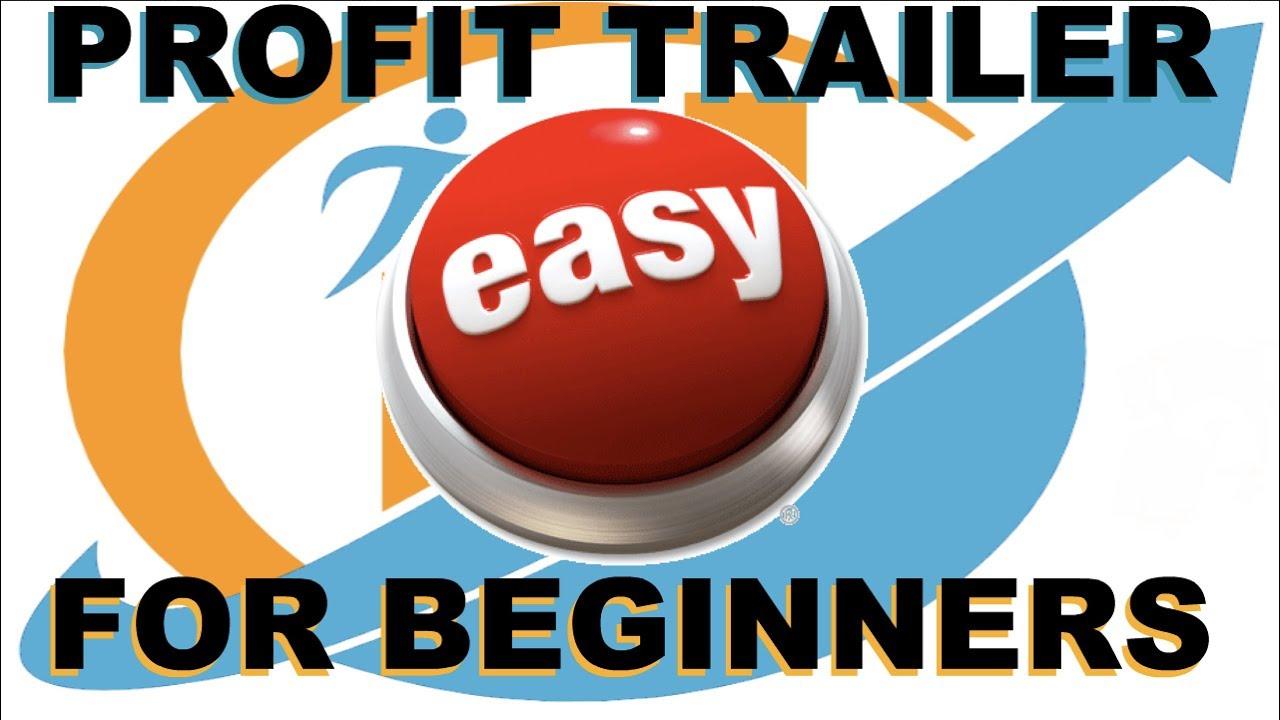 profit trailer krypto gnom kann man mit aktien schnell reich werden