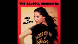 Download Salsoul Orchestra - Nice 'N' Naasty MP3 song and Music Video