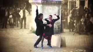 Marco Vargas & Chloé Brûlé - FiraTàrrega 2013 Arts de Carrer @FiraTarrega