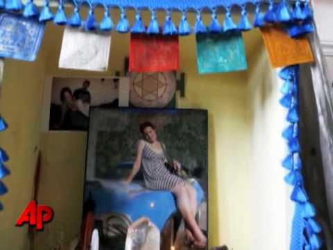 Possible Suspect in Killing of Woman in Antigua
