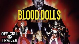 BLOOD DOLLS 1998   Official Trailer   HD