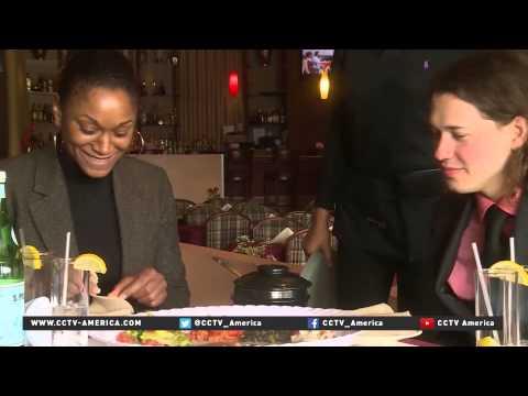 Injera's health benefits drive popularity of Ethiopian bread