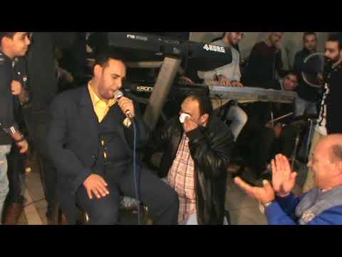 المدرسه عم احمد الشبيني يغني في فرح إبنه والنجم محمد الشبيني يبكي بوب مصر إيهاب الهطيل
