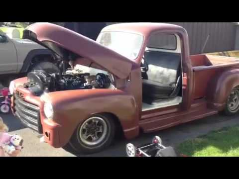 Truck Full Frame together with Suspension Upgrades For The Classic Chevy C Truck moreover Hqdefault besides International Scout Ii With A Chevy V And S Chassis furthermore Hqdefault. on chevy s10 frame swap
