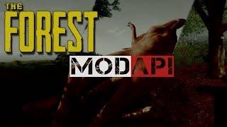 Tutoriel : Comment installer ModApi ?