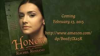 Honor: Second Novel of Rhynan Book Trailer