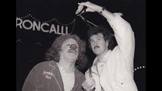Die Reise zum Regenbogen - 1983 - Ein Film über den Circus Roncalli