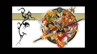 VGM Hall Of Fame: Suikoden - Theme of Sadness (Guitar version)