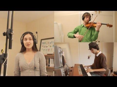 The Poem of Everyone's Souls (Cover of Velvet Room Theme) 全ての人の魂の詩 - VideoSong