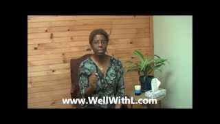 Health Solutions for You - Dr. Lynise Anderson - Healing Tree Wellness Center Nutritionist