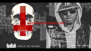 Red Cafe - Brinks Truck ft. Cory Gunz (Hell