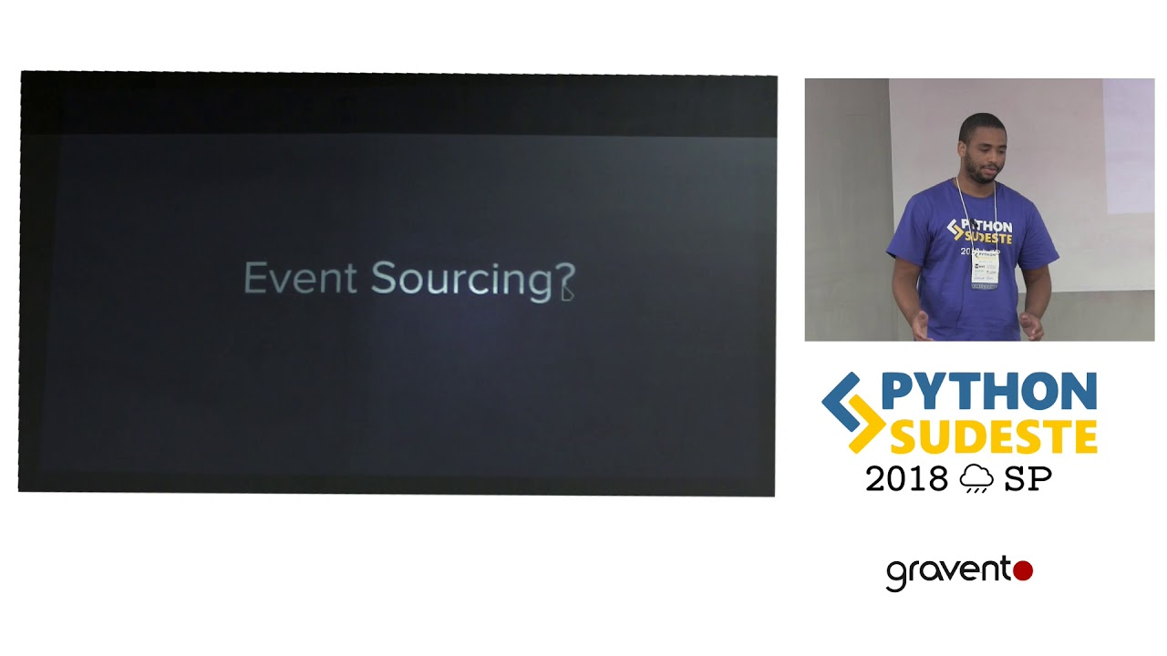 Image from [PySE 2018] Event Sourcing em Python