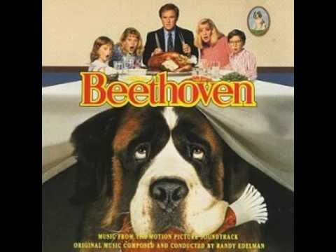 Randy Edelman - Beethoven (Music From The Original Motion Picture Soundtrack)