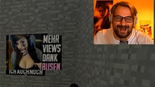 Best of Gronkh & Freunde #115 - Mehr Views dank Busen!