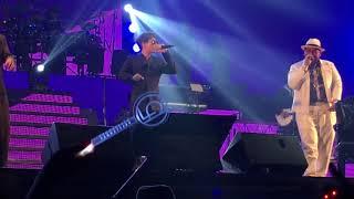 เป๊ก/ป๊อบ/โอ๊ต/อะตอม จูบ+สวัสดีครับ (15/9/2017)Whitehaus Concert2