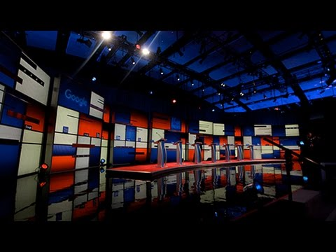 Should Third Parties Be Included in Televised Debates?