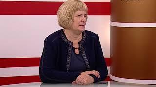 Директор библиотеки для слепых Валентина Тюганова. О чем говорят от 20.11.2017